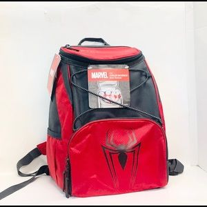 Spiderman ptx cooler backpack